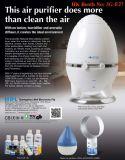 Base de Aceite Esencial de OEM purificador de aire para el hogar