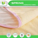 ゴムが付いている優秀な防水多綿のテリー織の布地の平床式トレーラーシート
