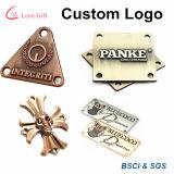 工場記念品のためのカスタム3D品質の金属の紋章
