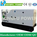 145kw 182kVA Cummins Dieselmotor Hongfu Marken-Drehstromgenerator mit Digital-Panel