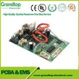 Doppelter seitlicher Hersteller der gedrucktes Leiterplatte-PCBA