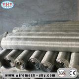 SS316Lのステンレス鋼フィルターミクロンのふるいの網
