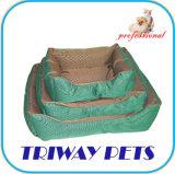 Oxford Cheap chien chat lit Pet (WY1304026-2A/C)
