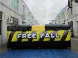 Kommerzieller aufblasbarer Luftsack, Bremsungs-Sprung-Beutel für Verkäufe