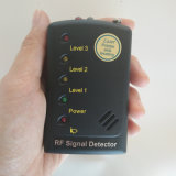 El laser duro de la detección de la cámara del alambre del detector de la señal del RF asistió al explorador multi de Len de la cámara del detector de la indicación de la dirección para las ventas al por mayor de la seguridad barato