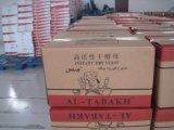 Vuoto eccellente di vendita caldo di qualità che imballa lievito secco istante