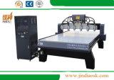 Aceitar a máquina do Woodworking do router do CNC do ODM Zs1825-1h-6s do OEM