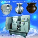 제조 알루미늄 기구는 사용했다 CNC 금속 회전시키는 기계 (Light-duty 680B-6)를
