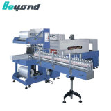 Full automatic película tipo L shrink wrapping Machine