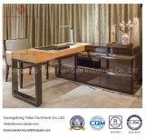 Mobilia antica dell'hotel con l'insieme di camera da letto cinese (YB-TJ)