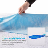 Terry Cloth Anti-Bed Bug matelas protecteur imperméable