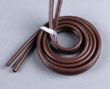 De Pakking van de uitdrijving voor Vensters/Voorzijde, RubberProfiel Silicone/EPDM/PVC