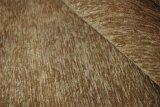 Tela llana 360GSM de la cubierta del sofá del Chenille