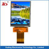 2.8 저항하는 접촉 스크린을%s 가진 인치 240*320 해결책 TFT LCD 스크린