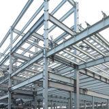 Все строительные материалы Structrue видов стальные для сбывания