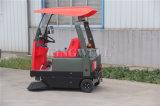 Spazzatrice di strada industriale elettrica (KW-1300H)