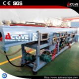 Buona macchina del tubo del PVC della soluzione di Turneky della fabbrica con il prezzo fatto in Cina