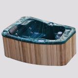 2 Personne de l'économie intérieure de la série Mini baignoire Bodyhealt Accueil massage spa porcelaine sanitaire (KGT-JCS-22)