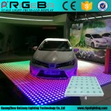 Prezzo poco costoso 60*60cm LED Dance Floor variopinto