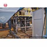 Pp.-PET Plastikfilm, der Maschine wäscht und aufbereitet