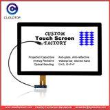 """Behandschuhtes Handmit berührungseingabe bildschirm und Wasser-beständiger Screen-Hersteller mit USB/RS232/Iic Schnittstelle 1.44 """" ~32 """" GG Gff"""