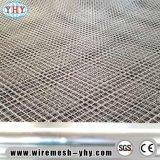 Perforiertes Metallbildschirm-Aluminiumblatt für Dach-Blatt