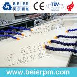 Het plastic Profiel van het Venster PE/PVC van de Extruder Houten (WPC)/Plafond/Raad/het Verbinden van het Comité/van de Rand van de Muur/de Lopende band van de Uitdrijving van de Pijp van het Blad