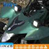 À prova de alumínio 10-30V 12W Offroad LED Automático Luz do Carro