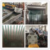 HDPE LDPEのPE PPのナイロンフィルムのペレタイジングを施す機械