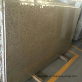 Gelber Poliergranit G682 für Wand-Platten und Fußboden-Fliesen