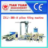 Máquina de relleno de almohadas
