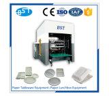 Máquina de fabricación de placa de papel para formar el vajilla disponible (TW6000)