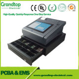 Sistema de punto de venta Precio/POS Caja Registradora de Terminal/Windows/Android POS impresora térmica de 5,5 pulgadas Windows POS