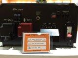 OEM pH3000の低周波の太陽インバーター