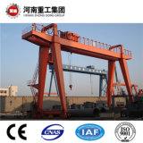 FEM/ISO Standardanhebender Bock der Kapazitäts-500t/Tür-Kran für den Materialtransport