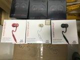 Slaat de Draadloze Oortelefoon van Urbeats van de Hoofdtelefoon van Bluetooth van Subwoofer