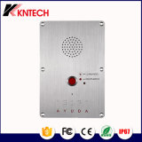 Авто Dial телефон Intercom Emergency Used Knzd-09