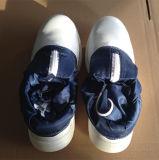 ESD обувает ботинки безопасности Cleanroom ботинок крышки Cleanroom стальные