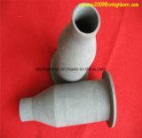 De corrosiebestendige Ceramische Pijp van het Carbide van het Silicium