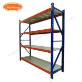 Fabrik-direktes Zubehör, das stapelbare Ladeplatten-Lager-Speicher-Eisen-Hochleistungszahnstange ausbreitet