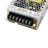 Tipo Slim 30mm 100W 12V AC/DC (LRS-100-12 Fonte de alimentação)