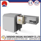 Подгонянная кардочесальная машина волокна емкости 60-70kg/H