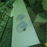 Акриловый твердый поверхностный Countertop кухни с шаром 2