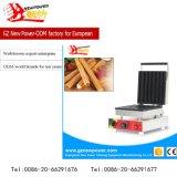 7 PCS comerciais de aço inoxidável eléctrico da máquina de fazer Churros Churros Baking Maker