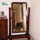 4mm mur décoratif miroir pour salle de bains avec ce