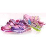 [أوسب] يحمّل بنات حذاء رياضة [لد] [فلش ليغت] حذاء