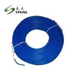Tubo flessibile piatto per acqua in PVC da 4 pollici di buona qualità