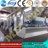 CNC de corte da máquina hidráulico