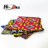 ISOの9001:2000の証明の最も良い品質によって印刷される綿織物