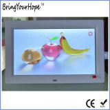 LED TFT de 9 Polegadas Digital Photo Frame (XH-DPF-090C)